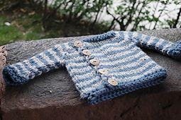 Ravelry: Speedy Stripe pattern by Taiga Hilliard Designs