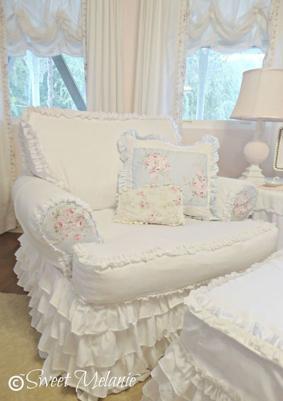 pin von martina beck auf shabby chic pinterest shabby. Black Bedroom Furniture Sets. Home Design Ideas