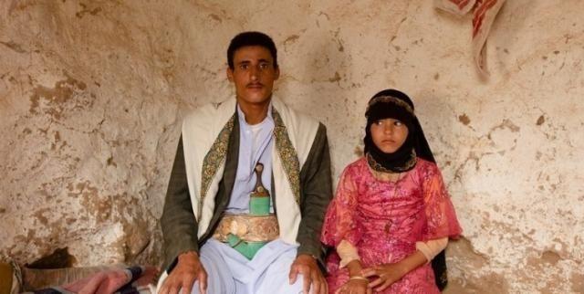 El matrimonio infantil se extiende por Europa