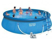 17 Best Ideas About Intex Swimming Pool On Pinterest Above Ground Pool Landscaping Above