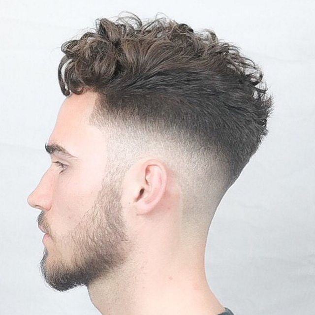 Principales 25 ideas incre bles sobre corte de cabello - Peinados para hombres fotos ...