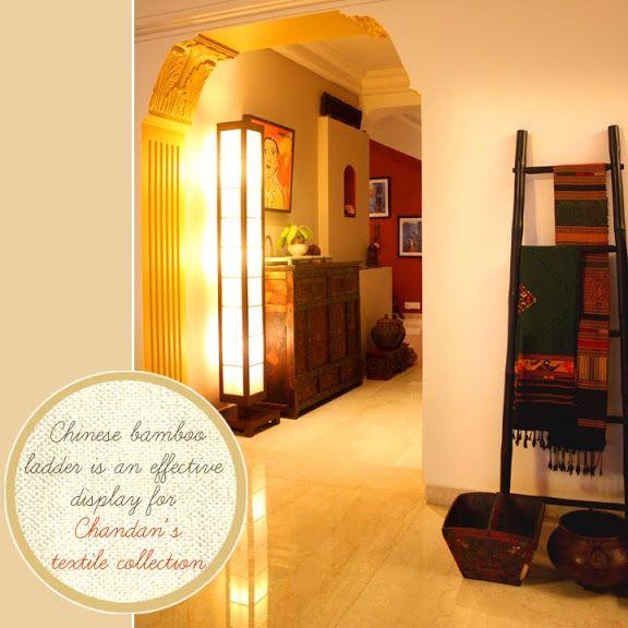 artnlight: Chandan Dubey's Gorgeous Home - Part2