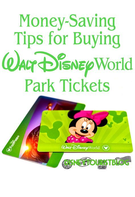 You can save money on Walt Disney World tickets in 2017 with our tips that will help you find discount Walt Disney World tickets. We have an exclusive coup