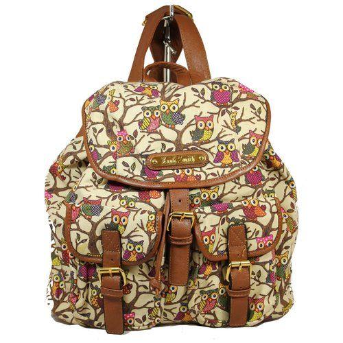 Cute School Bags: Cute Bags For School Ebay