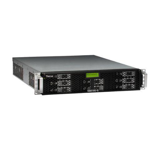 Origin Storage N8810U-GThecus NAS-System 24TB (8-Bay 8X 3TB SATA) | 5055146600596 Origin Storage Externe Geräte & Datenspeicher NAS-Systeme Neue Origin Storage n8810u-G/24TB Thecus n8810u-G 8Bay Inc 24TB 8x 3TB SATA drives Installed Origin Storage NAS-Systeme und weitere Angebote wie Origin Storage Externe Geräte & Datenspeicher günstig kaufen. #technik #notebook #laptop #gadget #technic #computer #monitor #tablet #smarthome #smartphone #pc #trend #new #notebook.kaufen