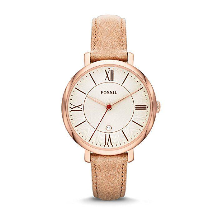 Fossil Damen-Uhren ES3487