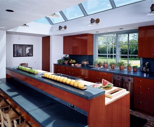 naomi leff kitchen pinterest celebrity houses. Black Bedroom Furniture Sets. Home Design Ideas