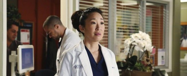 Découvrez plusieurs scènes coupées de l'épisode 17 de la saison 10 de Grey's Anatomy.