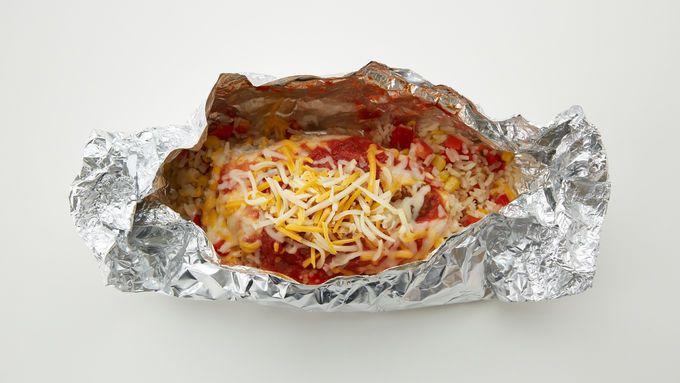 Salsa Chicken Leaf Pack Recipe – Pillsbury.com   – foil packs