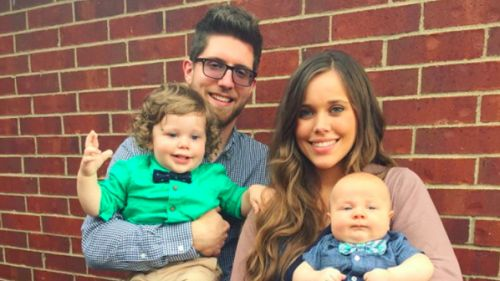 Duggar Family News: Ben and Jessa's Love Lock in Paris Being Auctioned Off