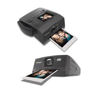 Polaroid Goes Retro With Z340 Instant Digital Camera | TechHive
