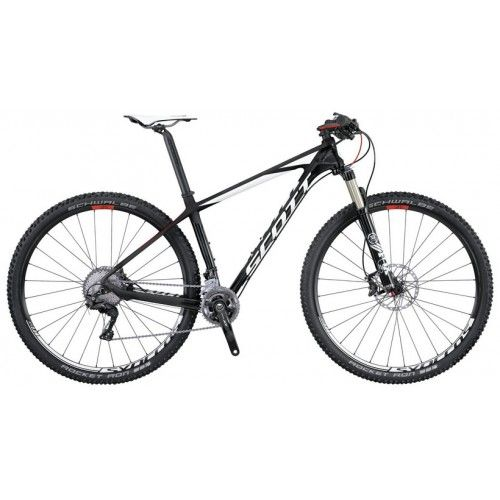 2016 Scott Scale 710 Mountain Bike - Buy and Sell Mountain Bikes and Accessories