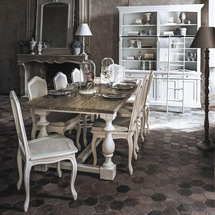 Shabby Chic Möbel & Romantisch Wohnen | Maisons du Monde