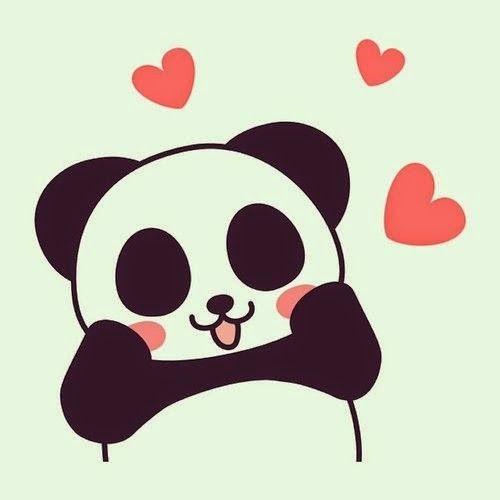 25  B&228sta Id&233erna Om Panda Drawing P&229 Pinterest