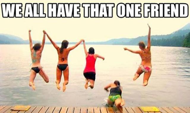 Funny But True Friendship Memes - Will Ferrell