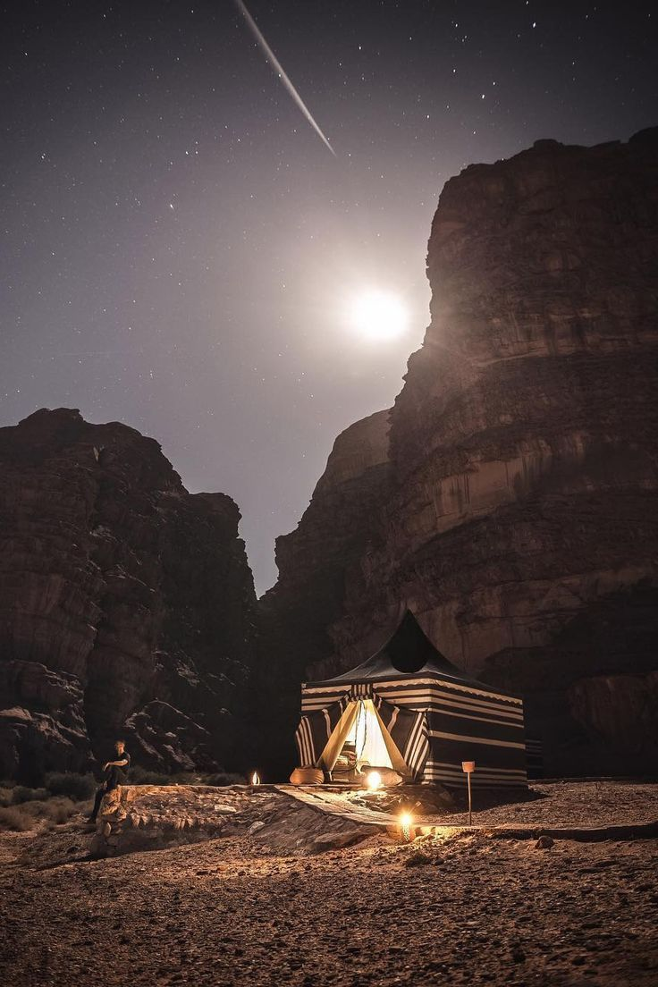 "folklifestyle:  banshy:  Wadi Rum // Max Muench   Use code ""tumblr"" for 50% off your order at www.folklifestyle.com"
