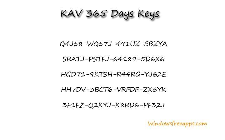 kaspersky all versions h33t keys only