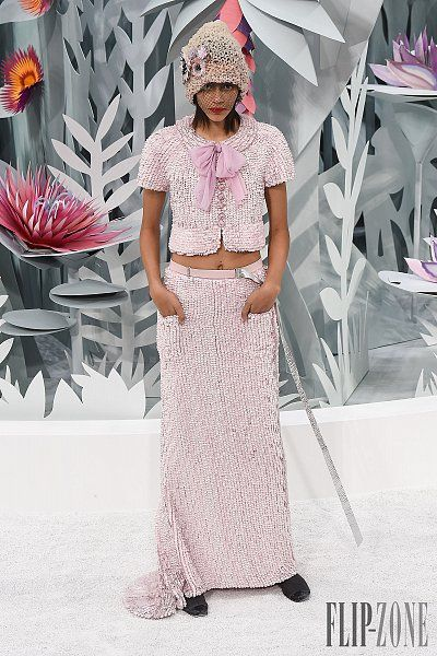 Chanel Spring-summer 2015 - Couture