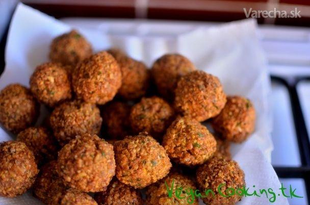 Falafel (fotorecept)