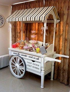 wooden candy cart plans - Cerca con Google