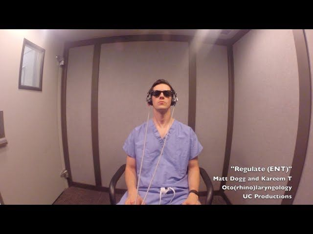 ENT Parody of Warren G and Nate Dogg Regulate - Pure Awesomeness - http://gomerblog.com/2017/05/ent-parody-warren-g-nate-dogg-regulate-pure-awesomeness/?utm_source=PN&utm_campaign=DIRECT - #Ent, #Otolaryngology