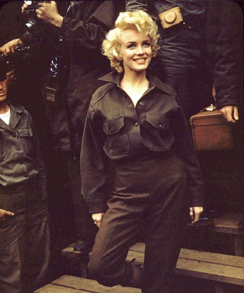 Marilyn Monroe http://www.pinterest.com/schambook/the-beautiful-people/