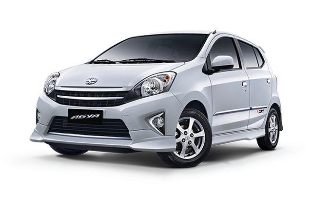 Dapatkan Toyota Agya, dalam kredit yang murah. Detail Hub. 085258181882 / 085648817981, Pin BB : 27037761 : http://hargatoyotakredit.com/portfolio/toyota-agya