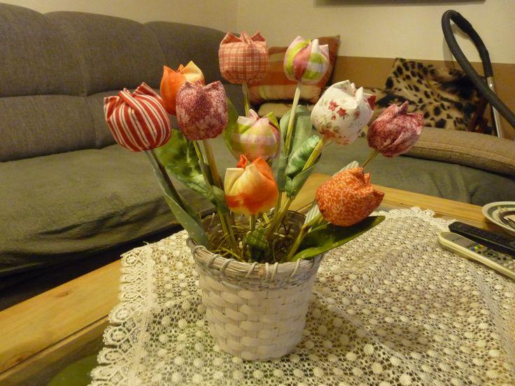 tulip ja