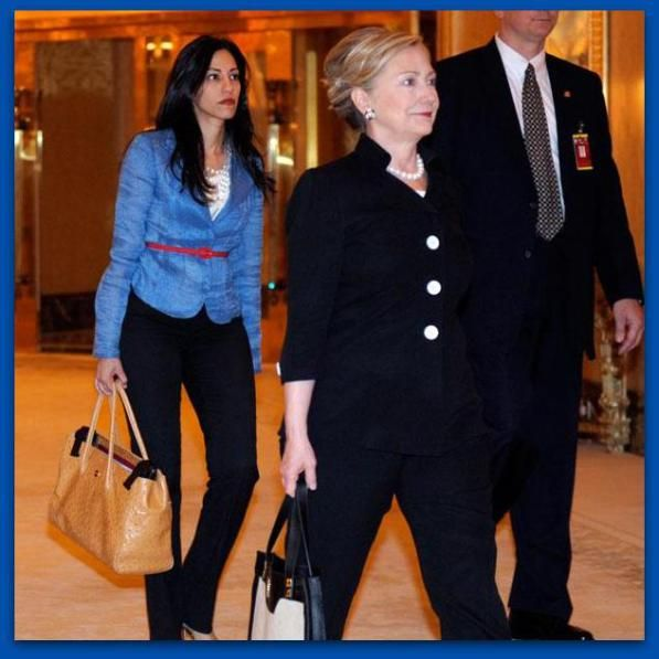 """Watch MATT DRUDGE Drop The Bomb On Clintons: """"Why Aren't We Seeing Hillary's Lovers?"""" 