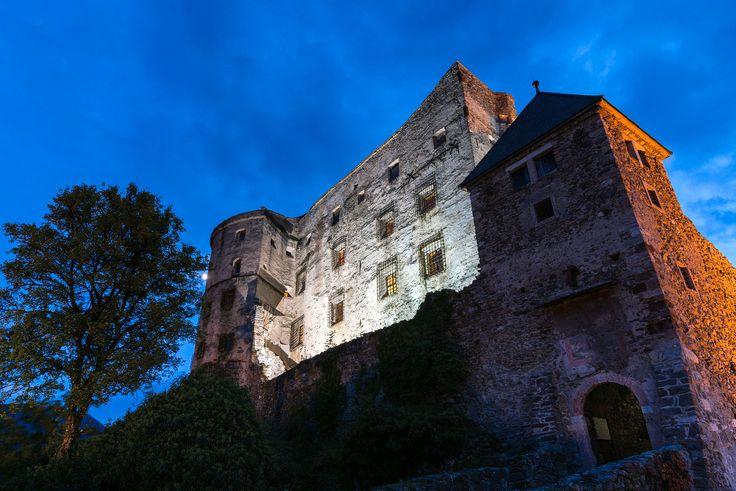 Albergo Ristorante Castel Pergine @ (Trento)