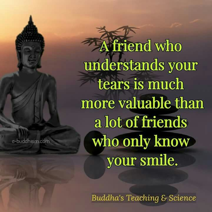 Pin By Padma Sharma On Buddha Pinterest Buddha Quote Quotes And Inspiration Buddha Quotes About Friendship