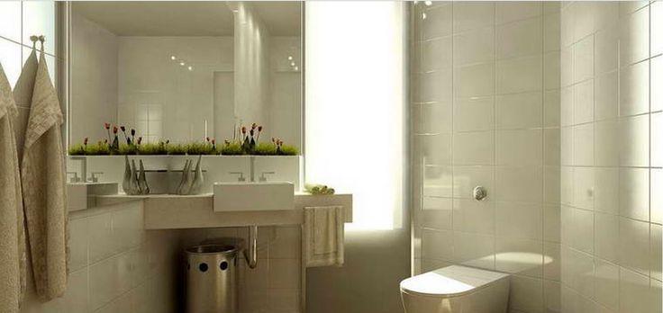 Bathroom Theme Ideas For Apartments