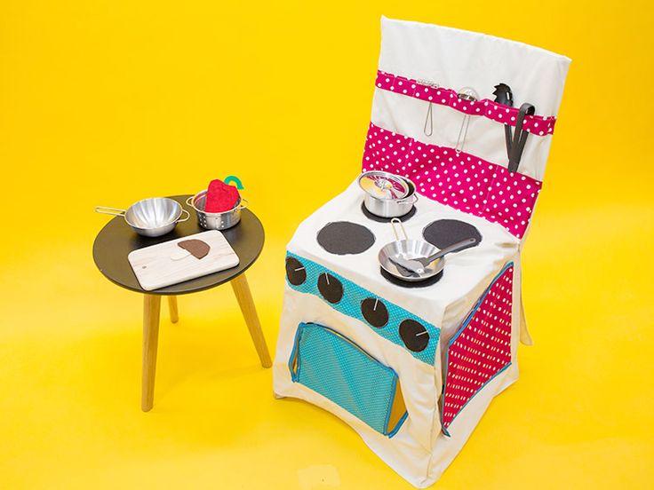 Pinterestu0027teki 25u0027den fazla en iyi Stuhlüberzug fikri Kinder - ikea küche anleitung