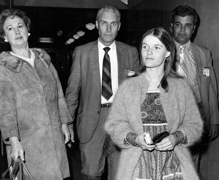 Linda Kasabian | Manson Family | Pinterest | True crime ...