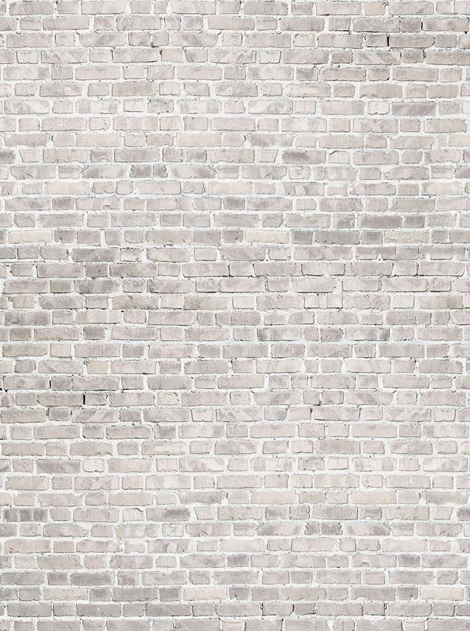 кирпичная белая стена фото мужчин