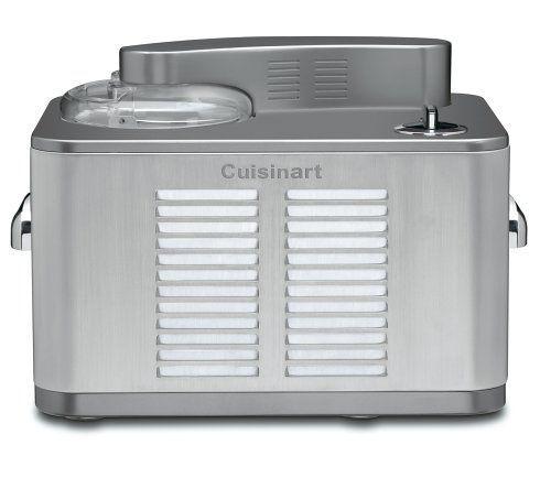 Cuisinart Ice Cream Maker ICE-50BC Supreme