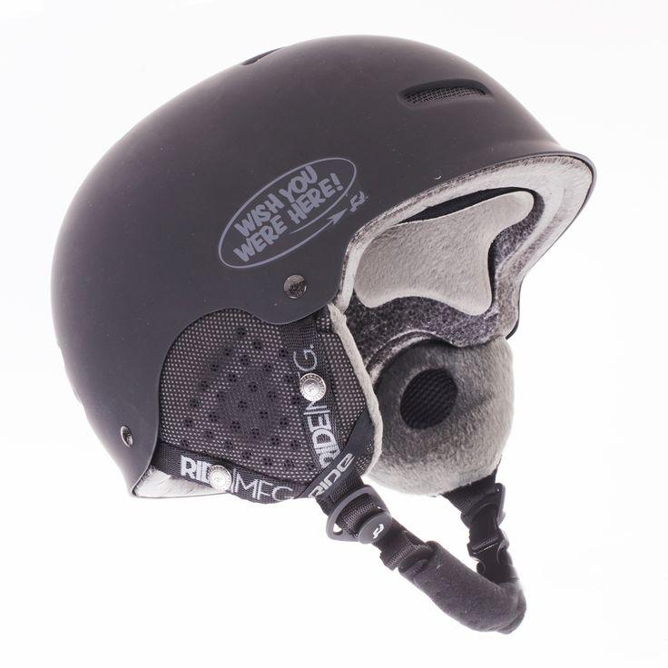 RIDE GONZO - RIDE kask - Twój sklep ze snowboardem   Gwarancja najniższych cen   www.snowboardowy.pl   info@snowboardowy.pl   509 707 950