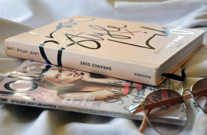 FTGR - FAIRY TALE GONE REALISTIC #reading #style #blogger #book