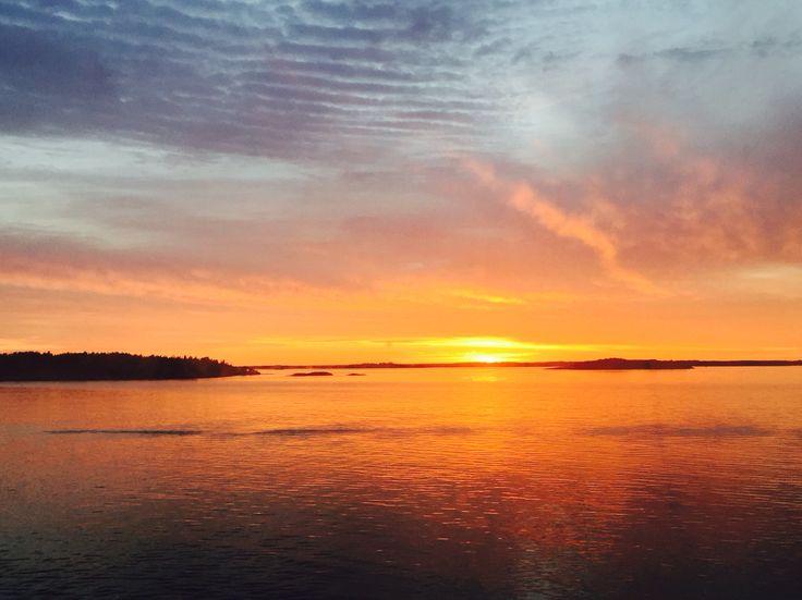 Helsinki by the Sea