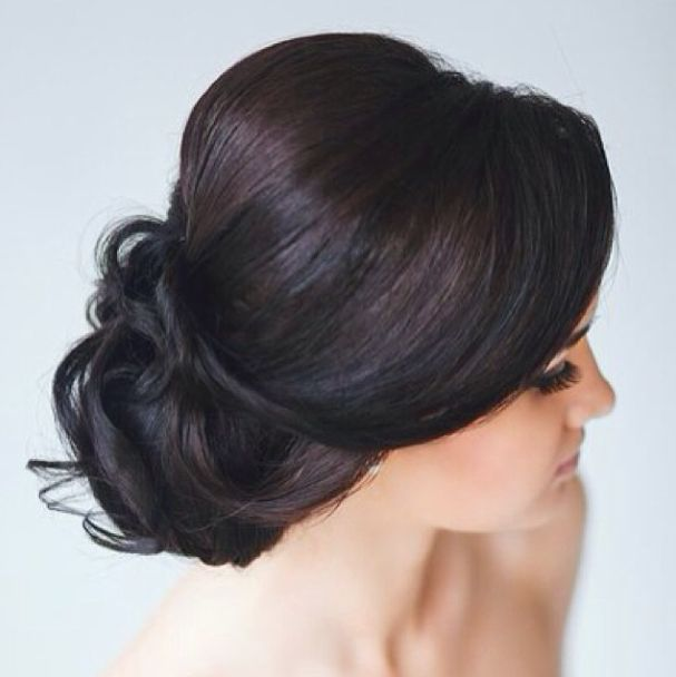 Fashionable Wedding Hairstyles