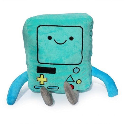 PJ's Toybox Hot Sale Adventure Time jake's toy 40cm Beemo ...