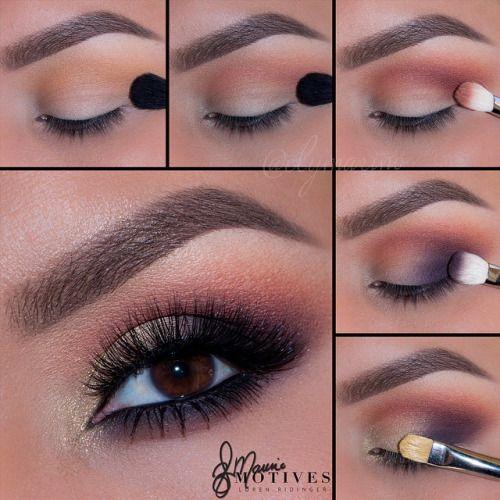 Motives Makeup Tips, Reviews & Tutorials | Hautechaucolatte | tamirahamilton.com