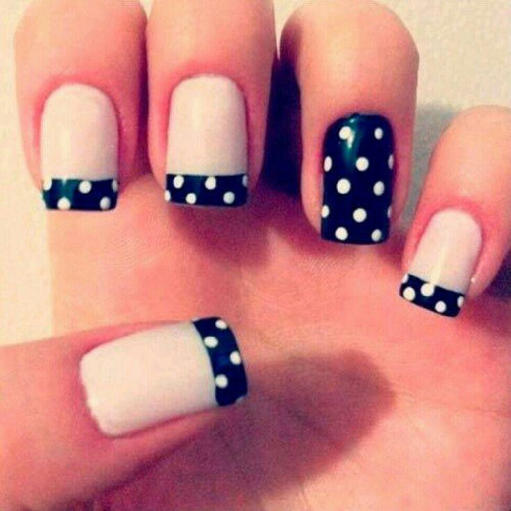 Mejores 89 imágenes de uñas lali en Pinterest | Uñas bonitas, Diseño ...