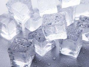 3 nietypowe zastosowania kostki lodu w domu!
