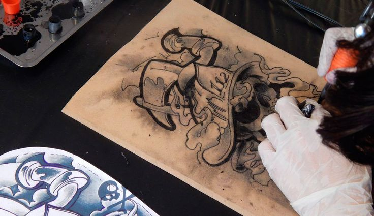 Curso Tatuaje Básico
