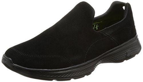 Skechers Go Walk 4, Chaussures de Running Homme  http://www.123mode.fr/produit/skechers-go-walk-4-chaussures-de-running-homme/