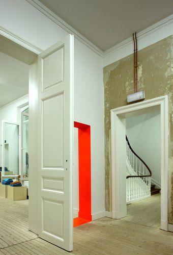 81 best A DVVT images on Pinterest Brick, Bricks and Exposed brick - renovation electricite maison ancienne