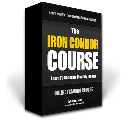 Options trading iron condor