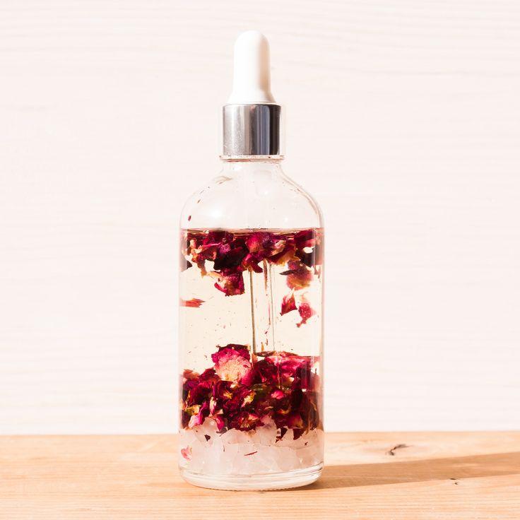 masážní olej pro romantiky