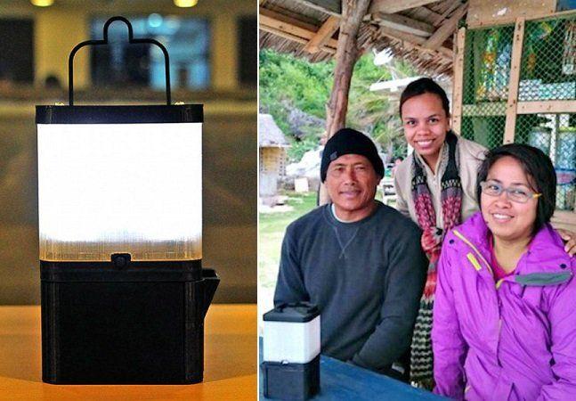 Composta por mais de 7 mil ilhas, as Filipinas são um país propenso a desastres naturais e precisa enfrentar um grave problema: grande parte de seu território não possui acesso à energia elétrica. Mas, se depender de um trio de inventores baseado no país, essa realidade está prestes a mudar. Liderada pelo engenheiro Lipa Aisa Mijena, a equipe desenvolveu uma lâmpada que é capaz de emitir luz durante8 horasusando apenas uma xícara de água salgada. Com a invenção, será possível utilizar a…